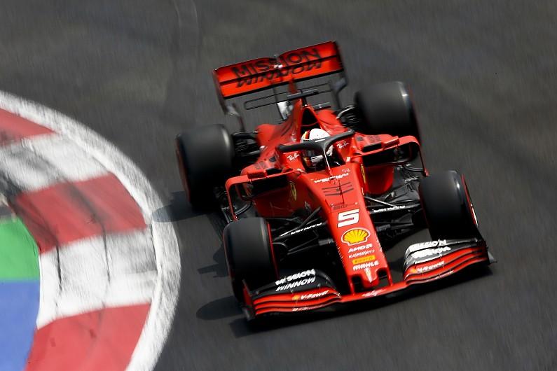 "Ferrari's Vettel: Critics changing opinions in F1 a ""nightmare"""