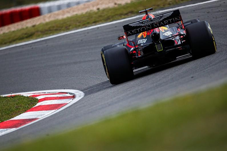 F1 boss Brawn hopes 2026 engine rules will tempt Honda back - Motor Informed