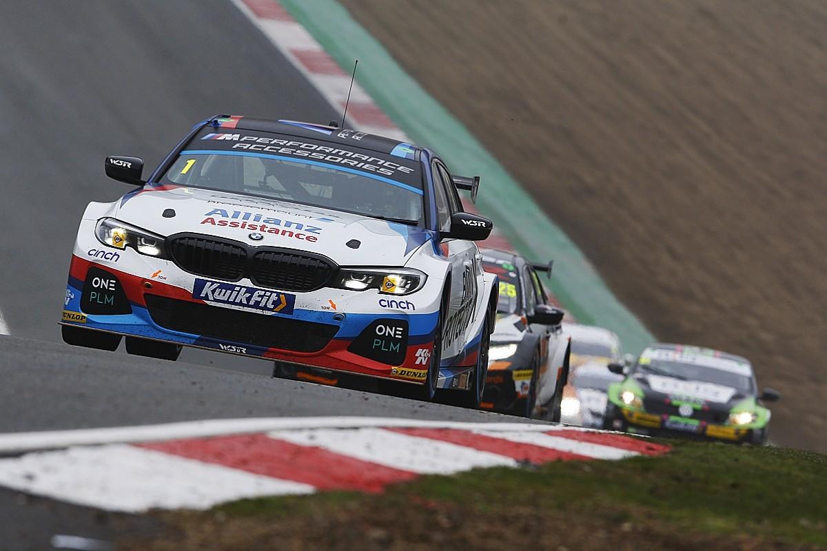 The overlooked warning shot to the BTCC grid - BTCC - Autosport Plus