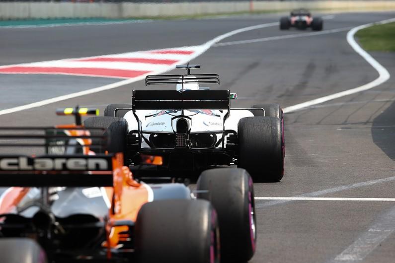 Formula 1 2021 engine rules revamp details revealed - F1 ...
