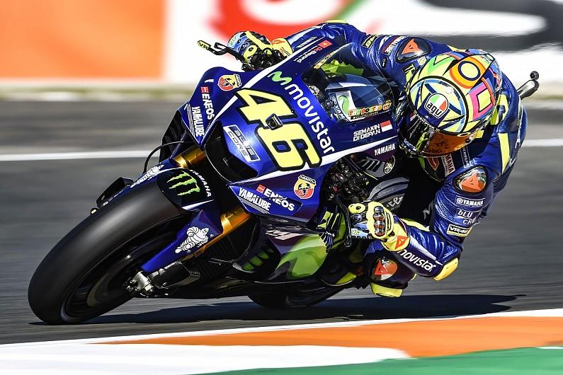 Motogp Mailbag How Long Will Yamahas Valentino Rossi Keep Racing Motogp Autosport