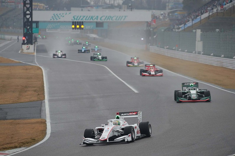 Video: Five reasons why F1 fans should watch Super Formula