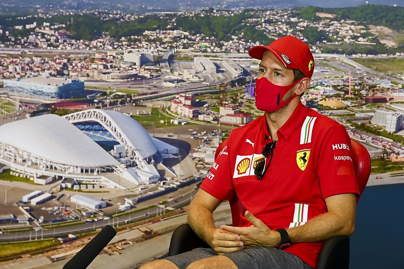 Vettel open to idea of racing spec-cars against F1 rivals - Motor Informed