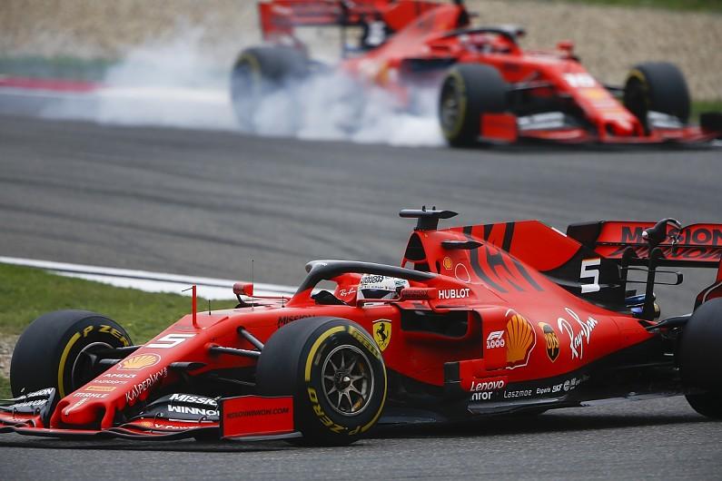 Vettel: Coming weeks vital for Ferrari to decide F1 car development