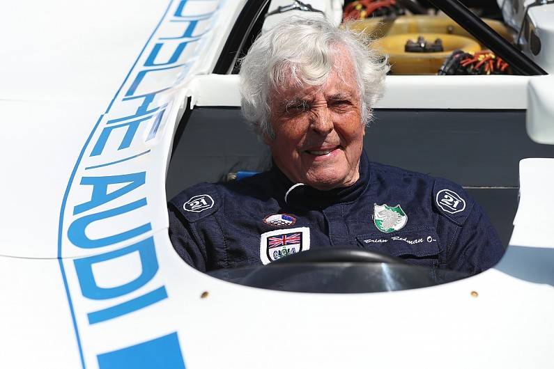 Brian Redman safe after being reported missing in Hurricane Dorian