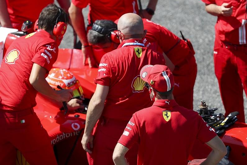 "Vettel tried to buy ""way too expensive"" Ferrari F2004 F1 car - Motor Informed"