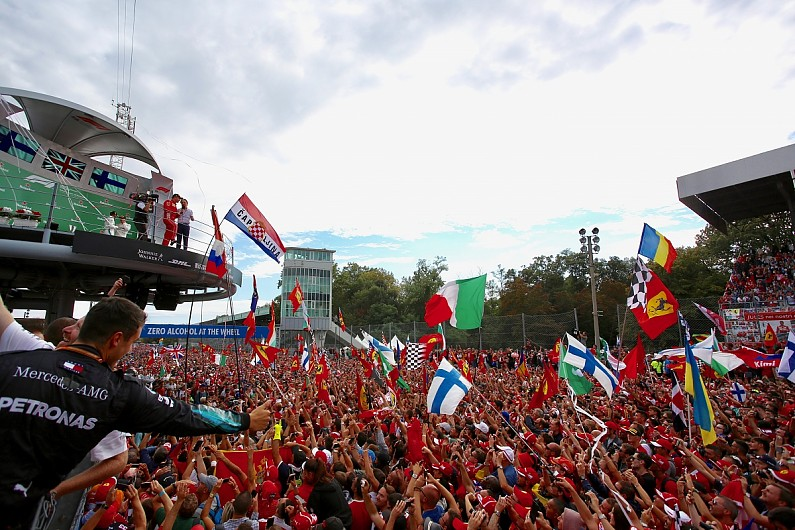 Promoted: Why you should go to the Italian Grand Prix