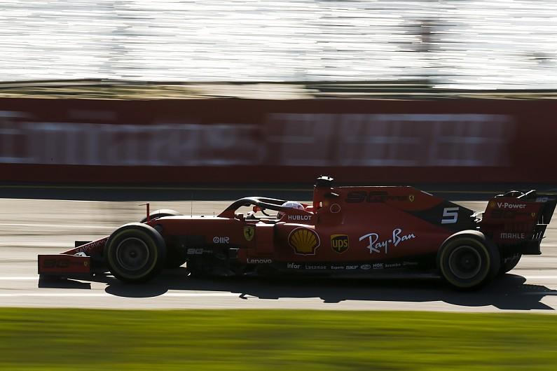 Ferrari denies theory F1 cooling problems hurt its Australian GP