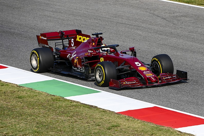 F1 Tuscan Gp Qualifying Start Time How To Watch More F1 Autosport