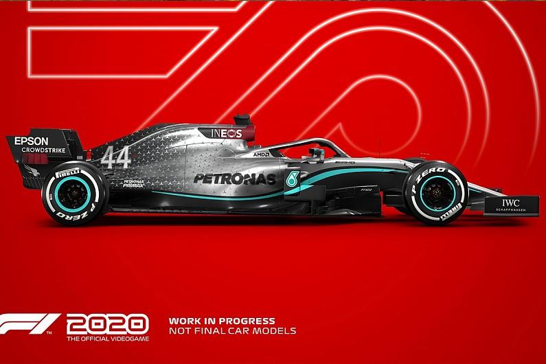 2020 f1