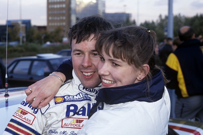 1995 world rally champion colin mcrae 39 s 10 best drives wrc autosport. Black Bedroom Furniture Sets. Home Design Ideas