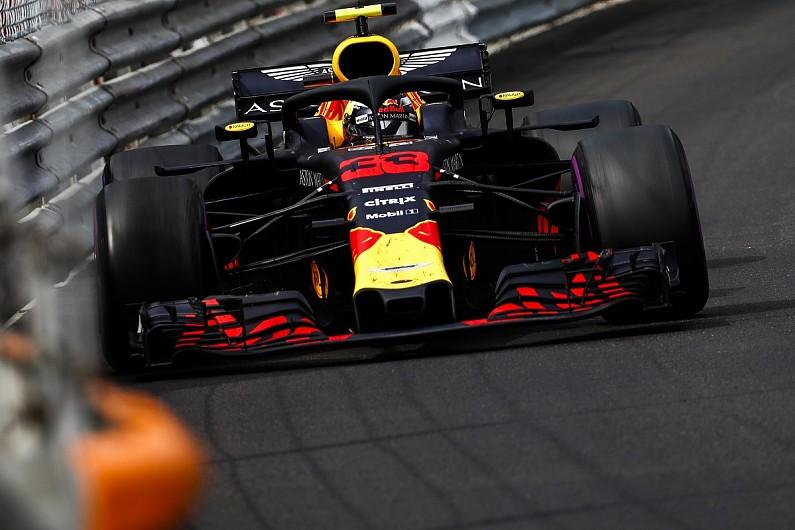 Video: The threat to Red Bull F1 team's Monaco GP favourite status