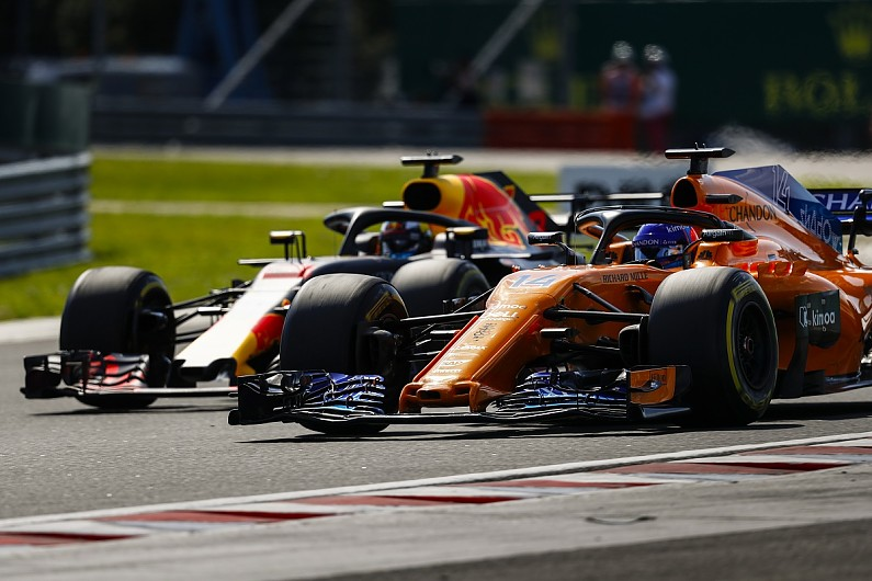 Renault offers Red Bull/McLaren Spec C F1 engine, works team to skip