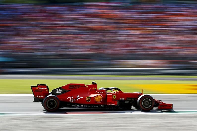 Ferrari denies its Formula 1 race win chances are now over
