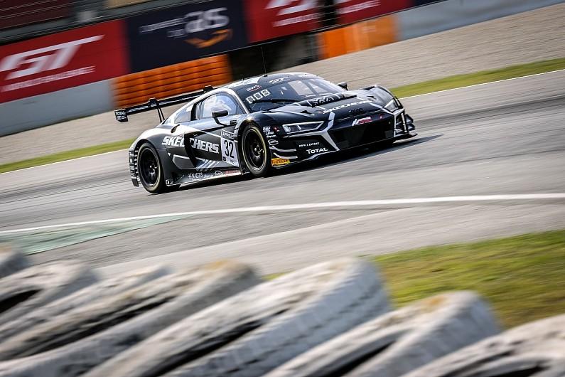 Barcelona GTWCE: Vanthoor and Weerts secure Sprint Cup title - Motor Informed