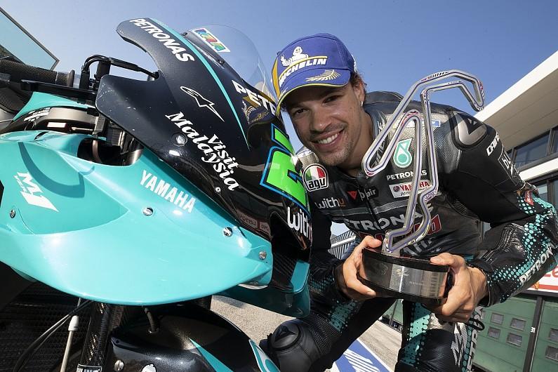 2020 MotoGP Emilia Romagna Grand Prix session timings and preview - Motor Informed