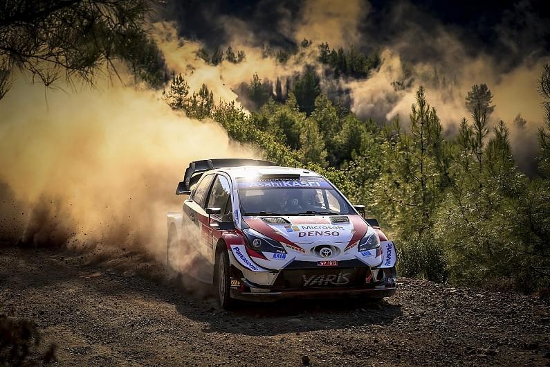 "Ogier: ""Everything is still possible"" in WRC title hunt - Motor Informed"
