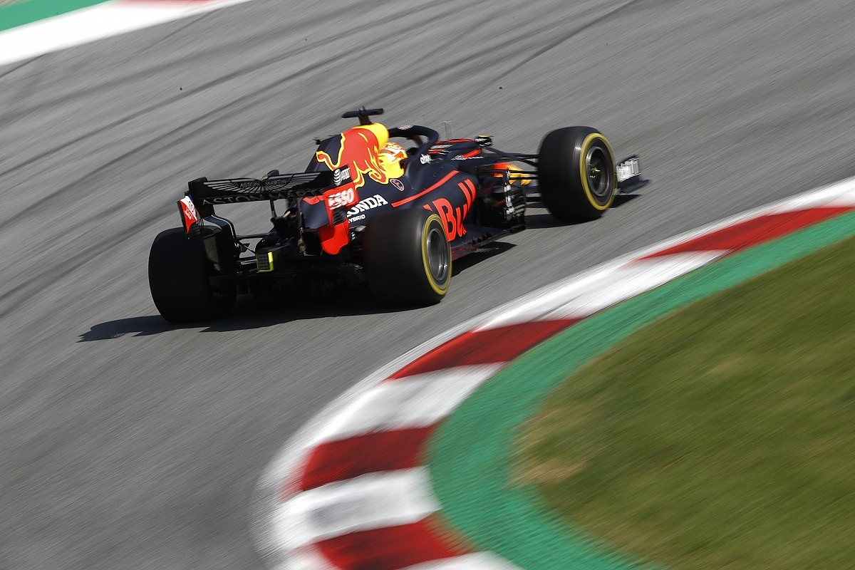 F1 Styrian Grand Prix Qualifying Start Time After Rain Delay How To Watch More F1 Autosport