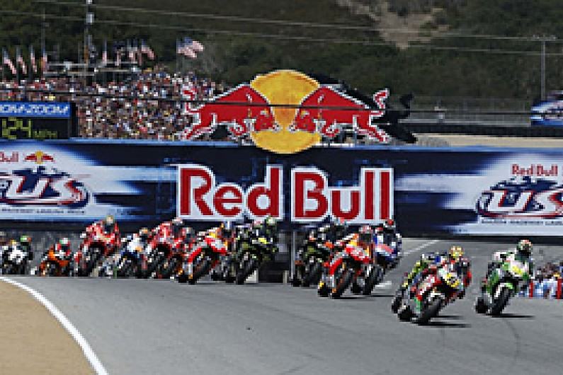 MotoGP to allow four works riders per team from 2014 season