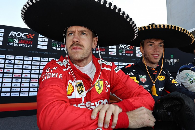 Vettel and Gasly struggle in Autosport readers' F1 driver ratings