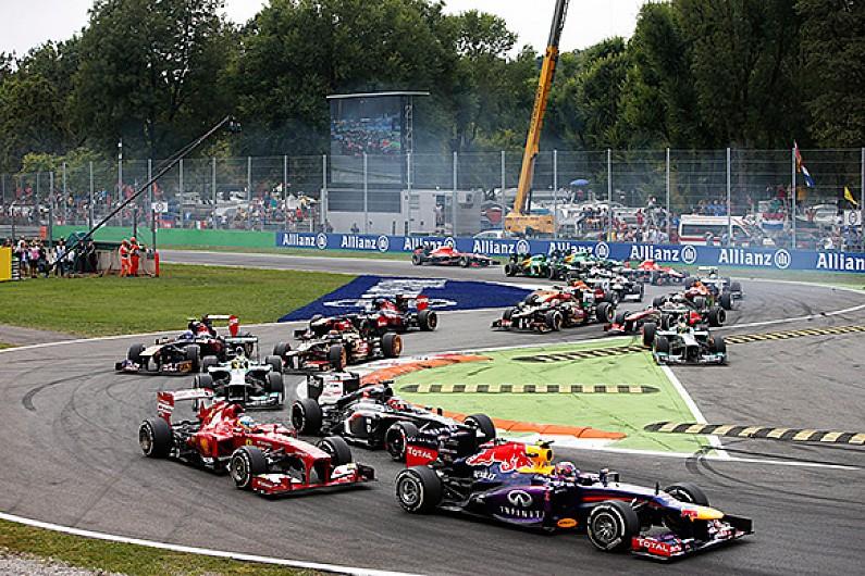Monzanet Calendario 2020.Raikkonen Believes F1 Would Be Very Stupid To Drop Monza