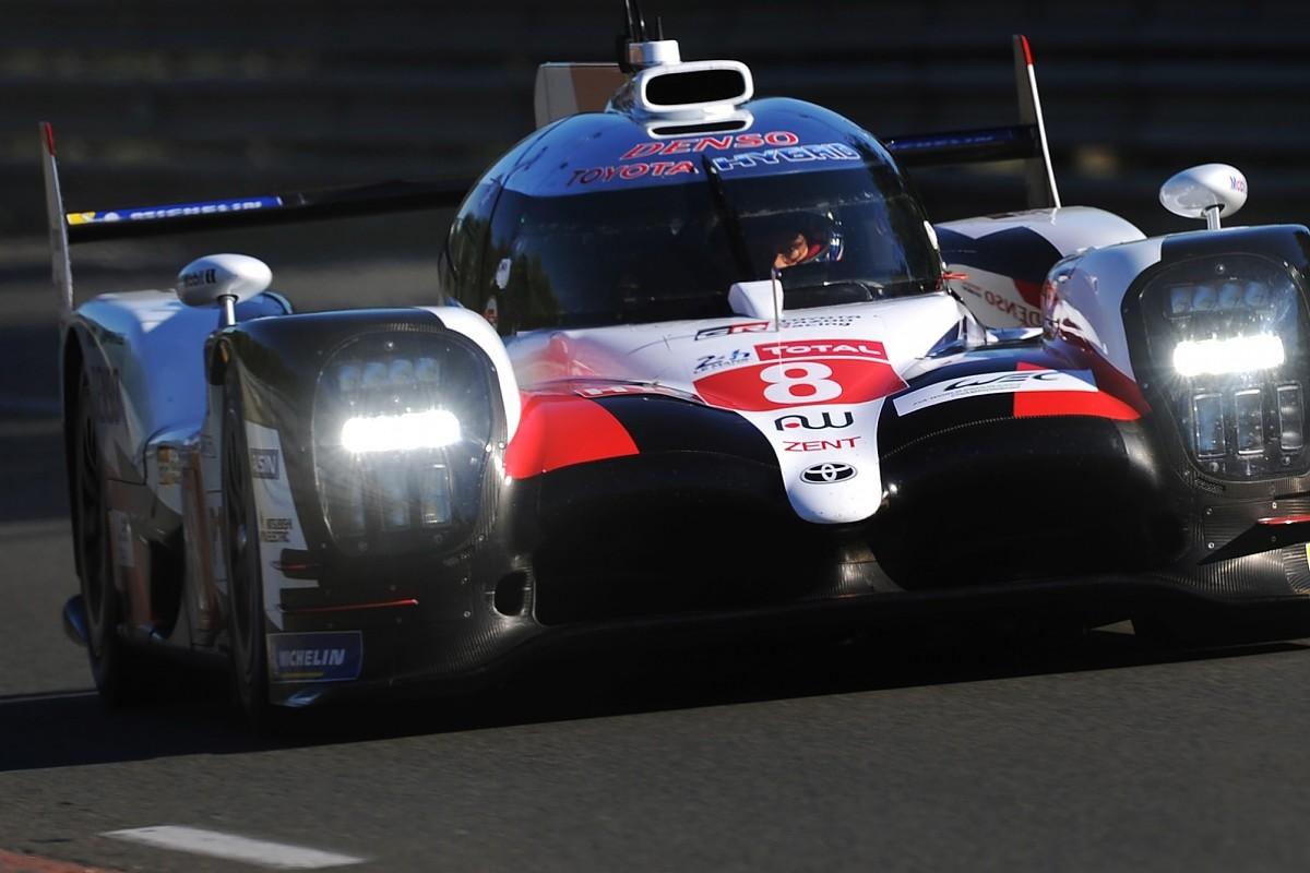 Why the LMP1 title destination is not a foregone conclusion - WEC - Autosport Plus