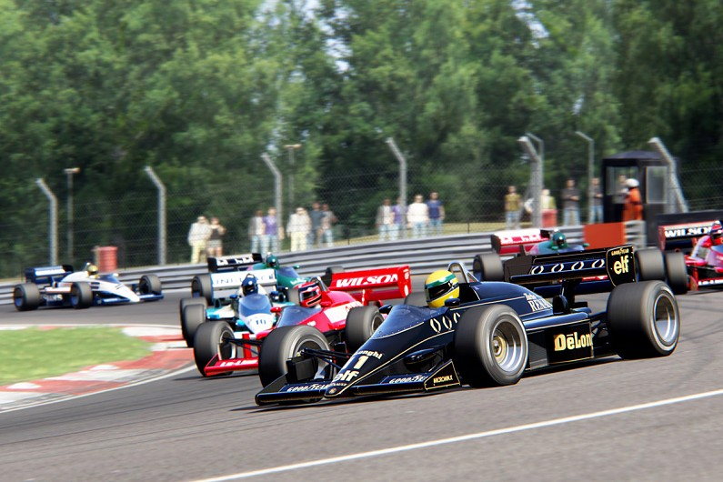 Game review: Assetto Corsa from Kunos Simulazioni moves to