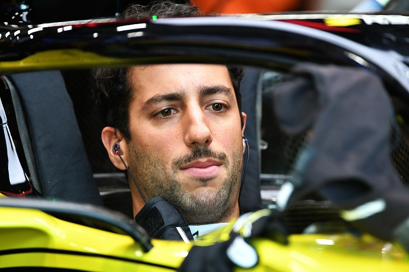 Ricciardo: Disgraceful penalty made F1 Singapore GP a waste of time