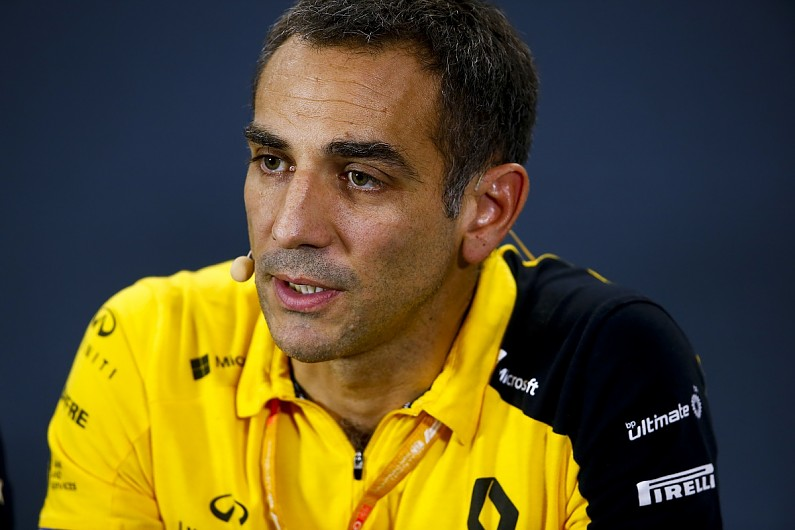 The Autosport Podcast: Abiteboul looks to Renault's F1 future