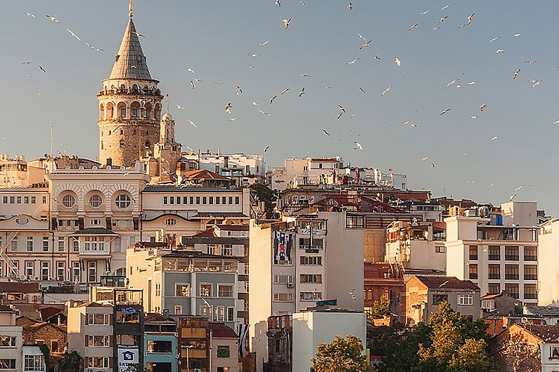 Book your tickets for Istanbul 2020 - Motor Informed