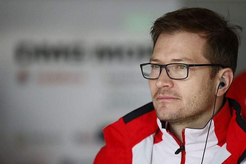 Sainz: Seidl made 'very good' first impression at McLaren F1 team