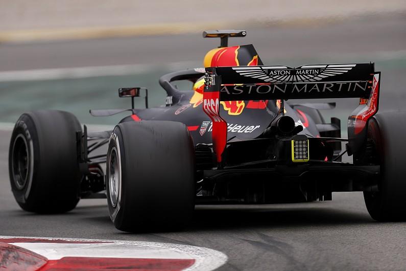 df8068f6443 Aston Martin sets out timeline for 2021 Formula 1 entry decision - F1 -  Autosport