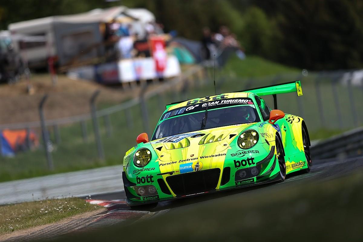 foto Desire Wilson World Sportscar Championship race winner