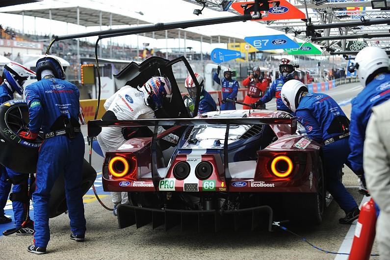 GTE Pro rivers praise extended WEC Le Mans stint length
