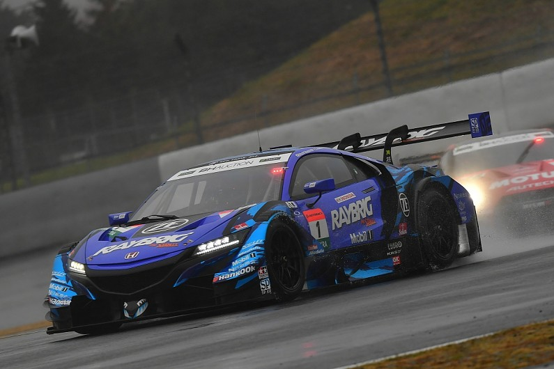 Why Super GT won't be left behind by DTM in Dream Race at Fuji
