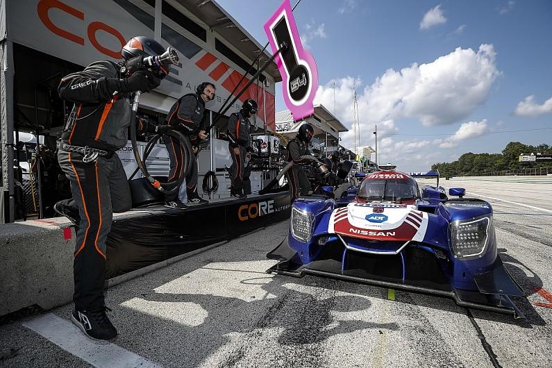 Nissan's IMSA SportsCar Championship DPi presence set to end