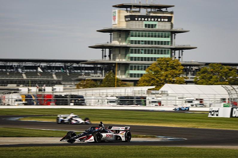 IndyCar delays hybrid power units to 2023 - Motor Informed