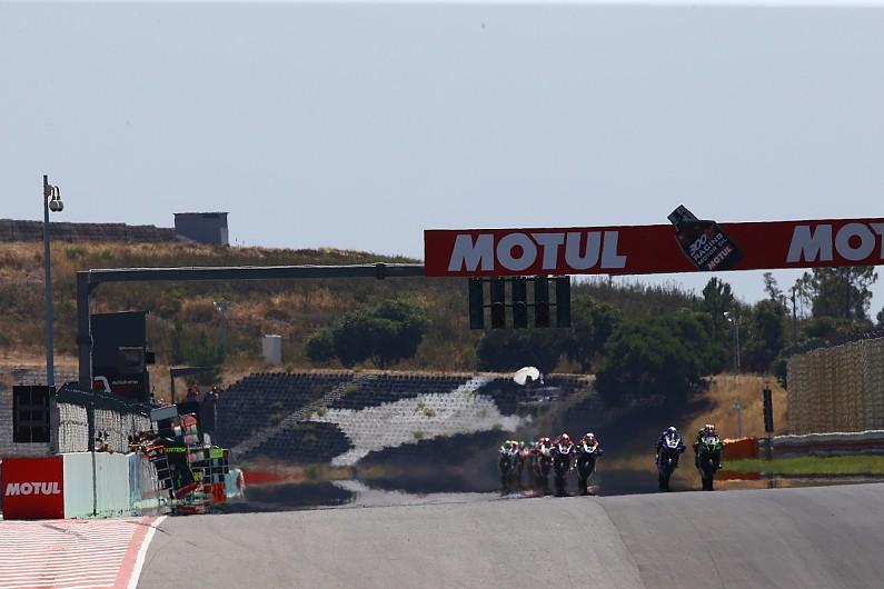 "Riders react to ""super difficult"" Algarve joining MotoGP calendar"