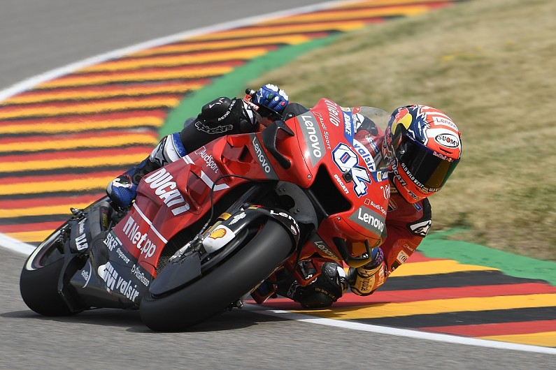 Ducati: Fixing long-term MotoGP handling issue takes trial and error