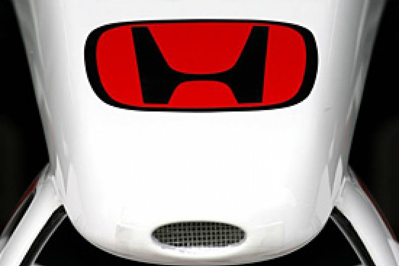Honda factory to be based in Milton Keynes