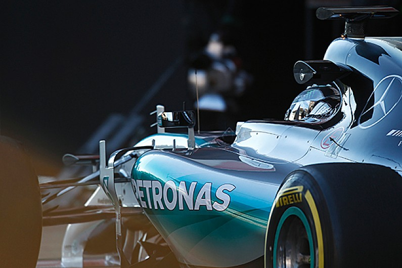 Formula 1 rivals say Mercedes 'unbelievably quick' in 2015 testing