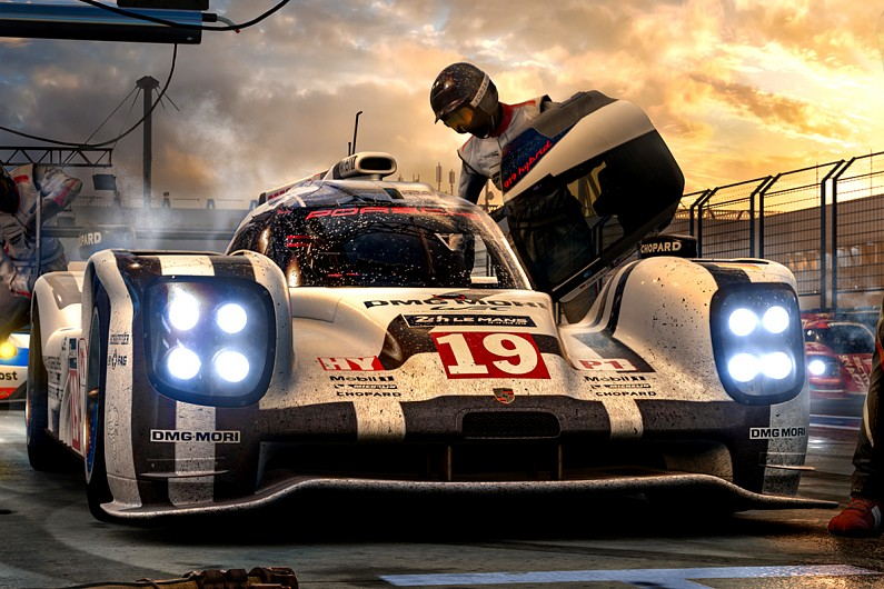How the Le Mans Esports Series gave one gamer a second chancewarbeast