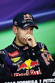 Red Bull team orders row: Vettel apologises to team staff
