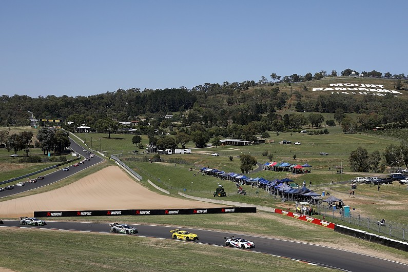 Festival Of Speed >> Supercars Want Goodwood Festival Of Speed Style Bathurst Round