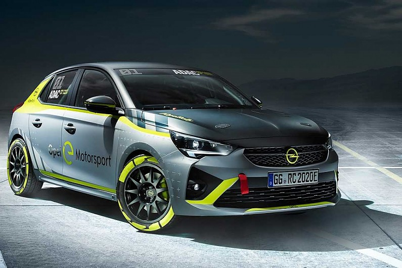 Best Of Super Juniors 2020 Opel's junior rally championship goes electric from 2020   WRC