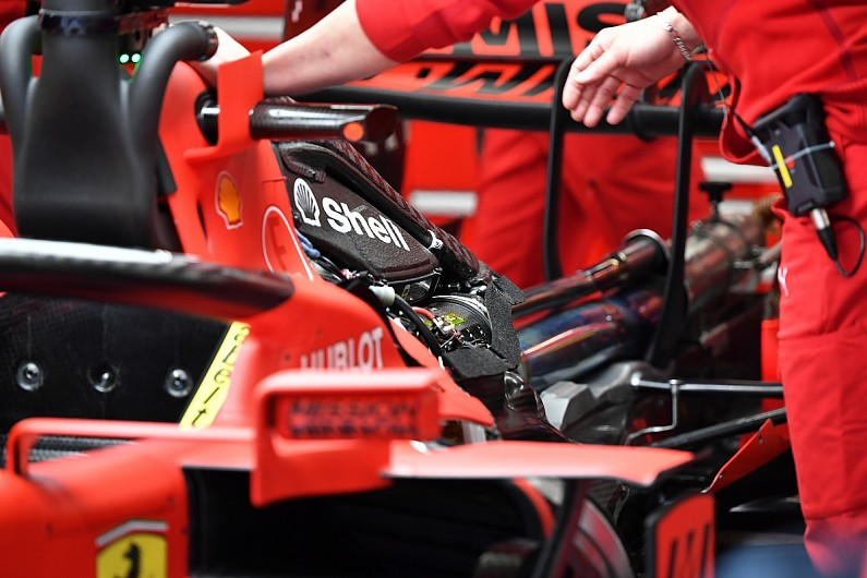 F1 teams may take legal action against FIA over Ferrari settlement ...