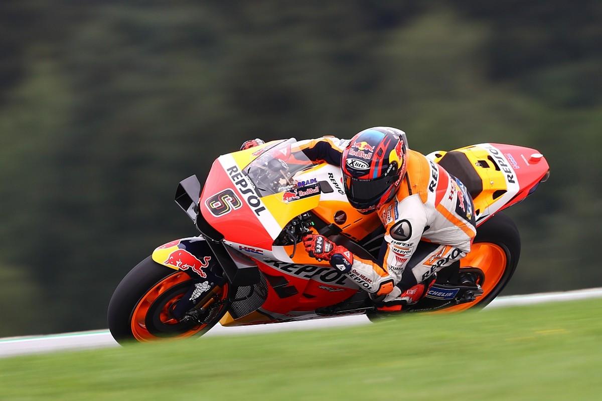 Motogp Austrian Grand Prix Qualifying Start Time How To Watch More Motogp Autosport