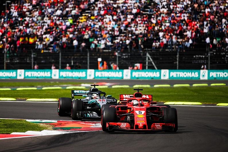 ece3720f3ce1 Formula 1 teams  Brazilian Grand Prix tyre choices announced - F1 -  Autosport
