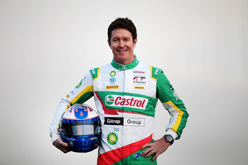 IndyCar champion Dixon to make Bathurst 12 Hours debut in 2020