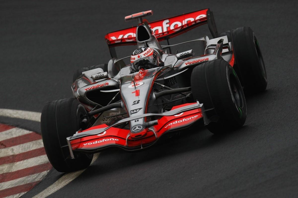 The alternate reality where Alonso eclipses Schumacher - F1 - Autosport Plus